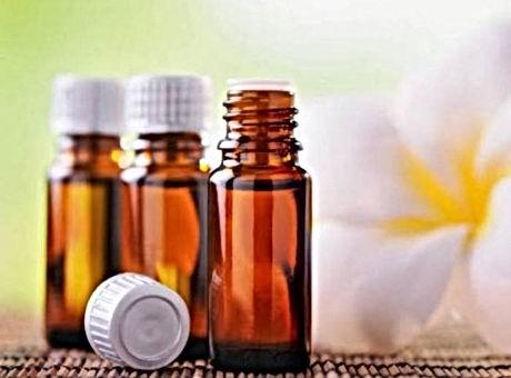 massages détente aux huiles essentielles