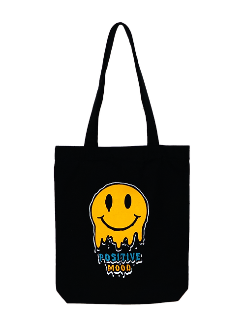 ToteBag Positive Mood
