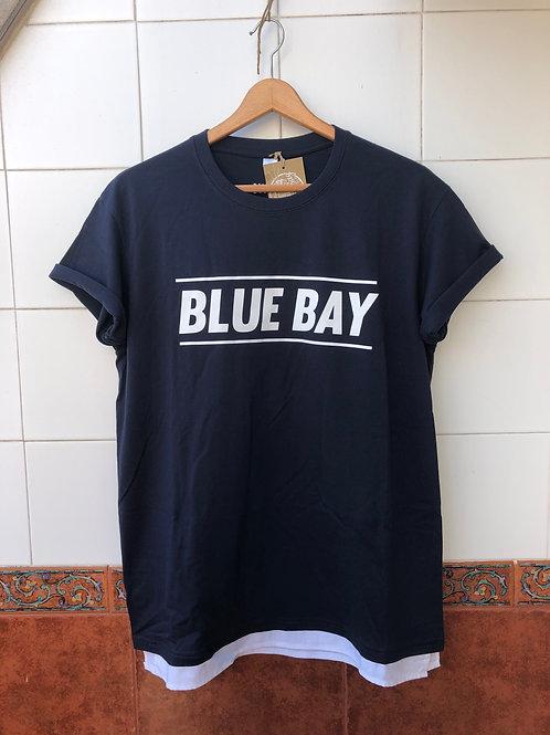 Camiseta BLUEBAY