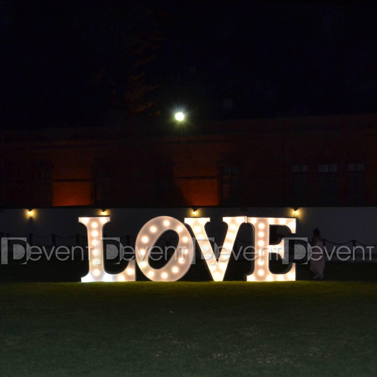 LOVE - DEvent