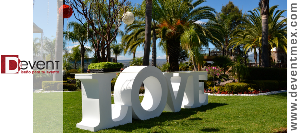 Mesa Love DEvent