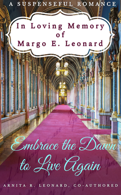 Copy of Embrace the Dawn Cover
