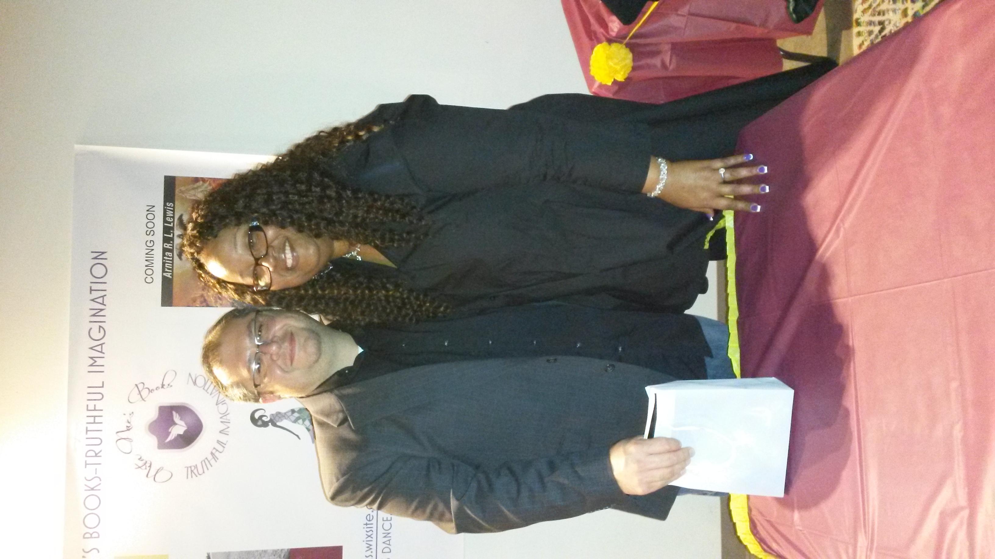 Nita Nae & Jonathan M