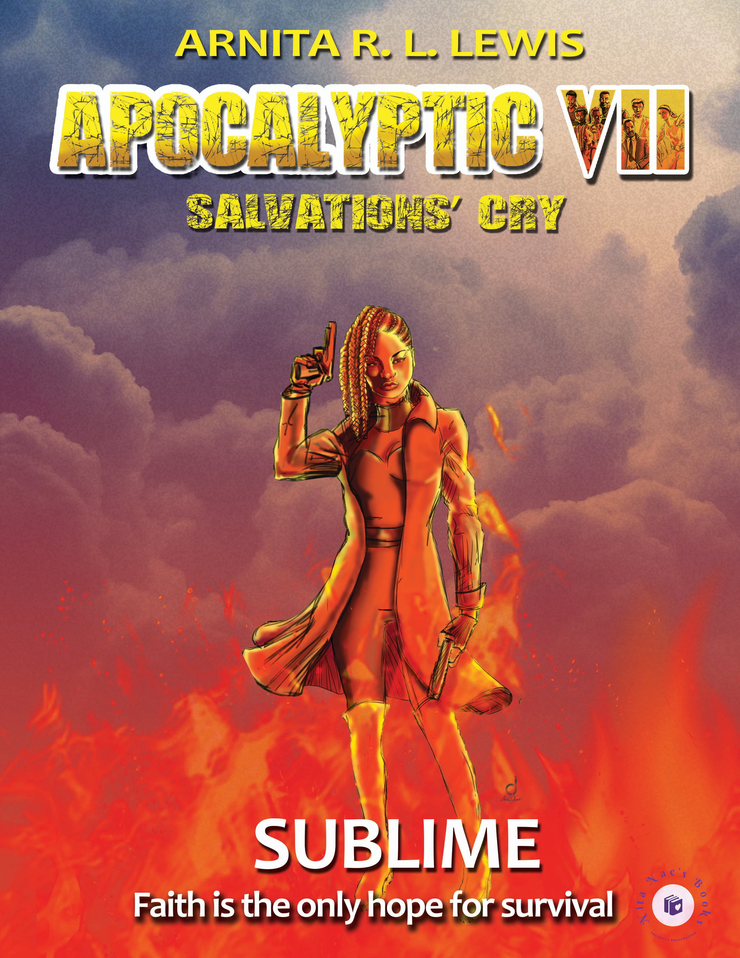 A7 Characters_Sublime