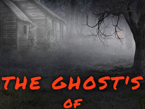 The Ghost's of Slavery's Dance