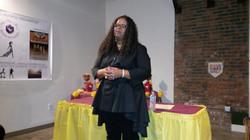 Nita Nae Speaking 2
