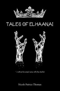 TALES OF ELHAANAI