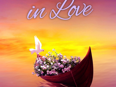 Amethyst in Love - Romance Novella