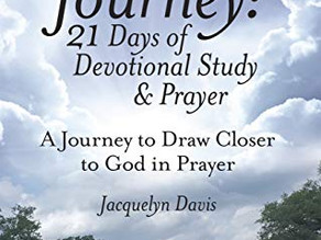 Take the 21 Day Journey