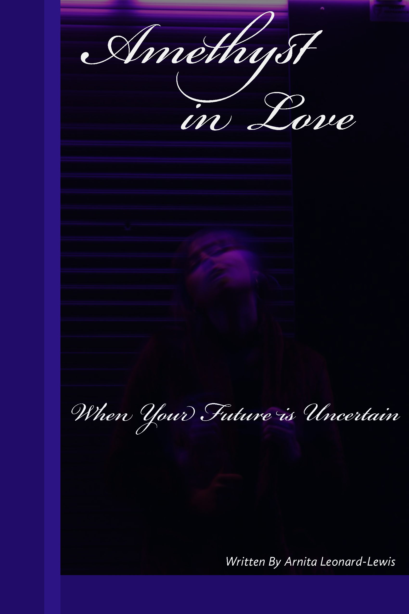 AMETHYST LOVE Front Cover 3