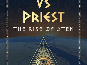 Pharoah vs. Priest: The Rise of Aten