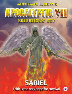 A7 characters_Sariel