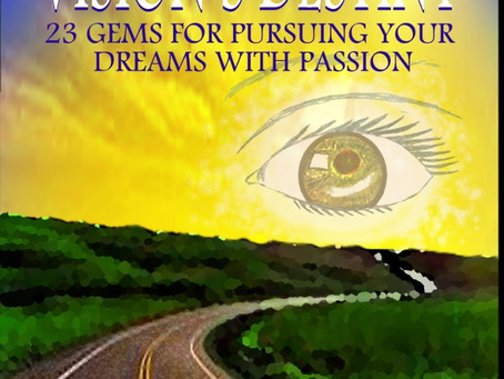Dream with Passion & Breakthrough!