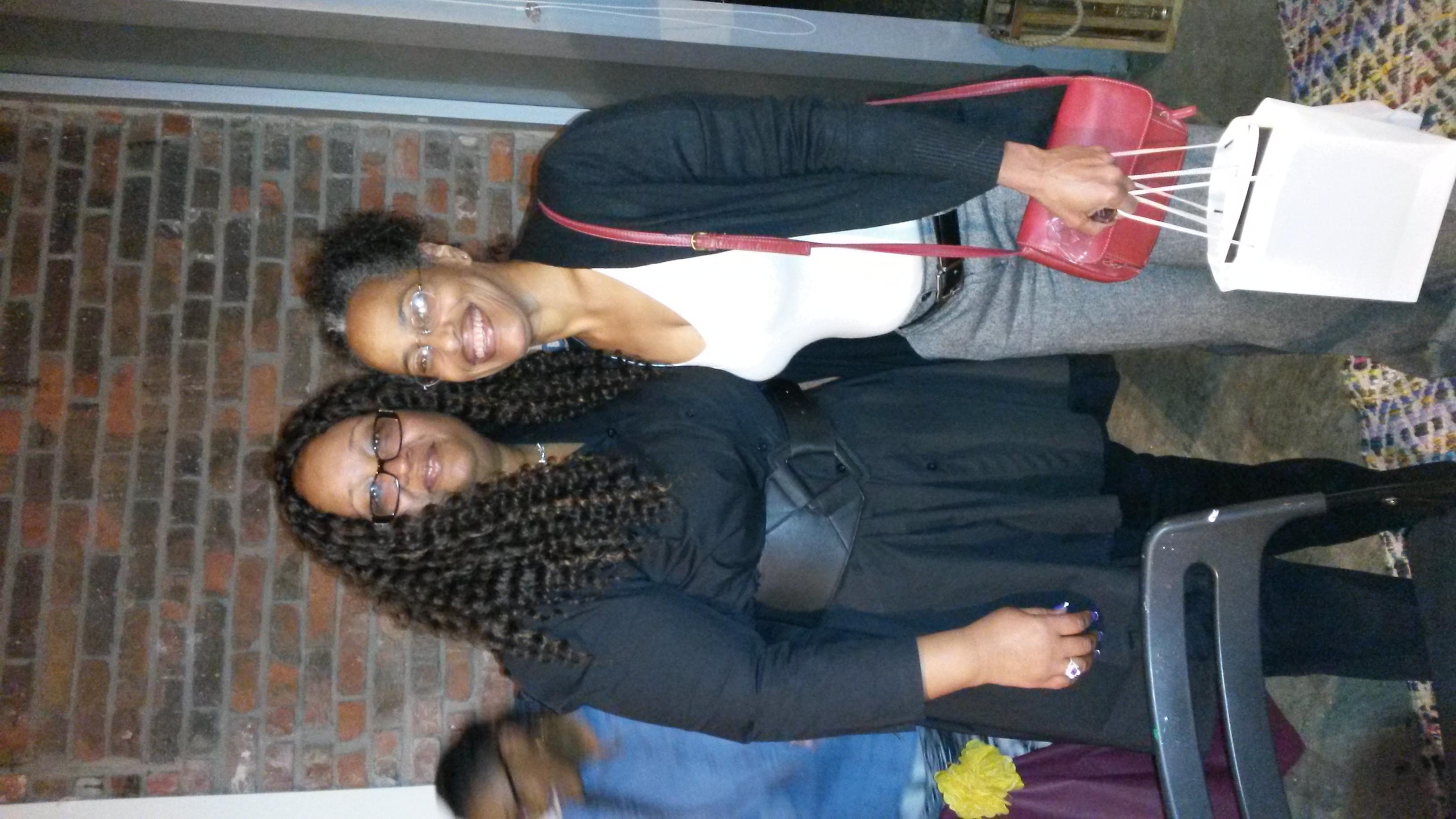 Nita Nae & Latonya