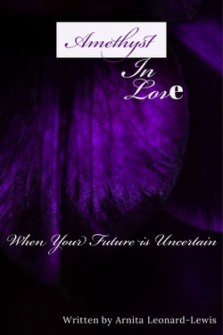 AMETHYST LOVE Front Cover 2