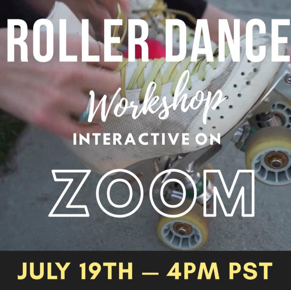 Roller Dance Workshop