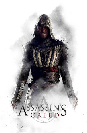 Assassin's Creed | Additional Photography