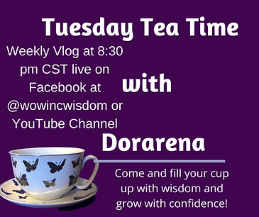 Weekly Vlog at 8_30 live on Facebook at