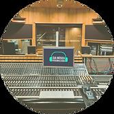 produção da música