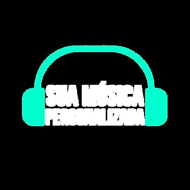 logo sua música personalizada