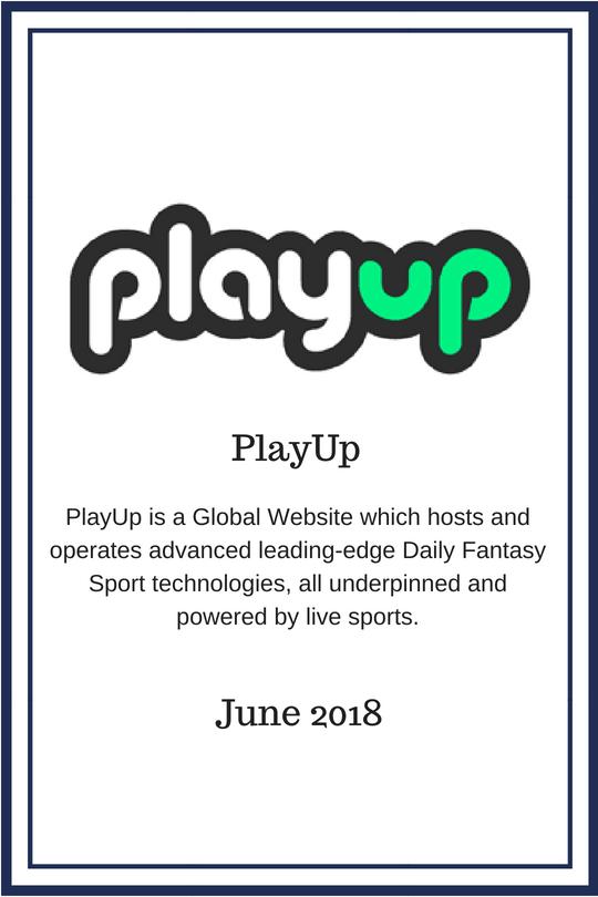 PlayUp
