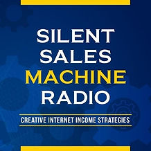Silent Selling Machine Podcast