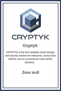 Cryptyk