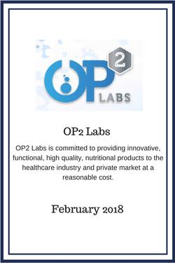 Op2 Labs
