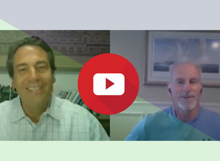 Donald Henig of AccrueMe™ Speaks with ALGO's Lead Instructor