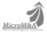 MicroMnA (Micro-cap mergers and acquisitions)