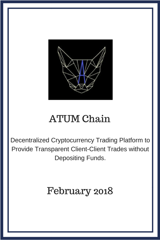 ATUM Chain