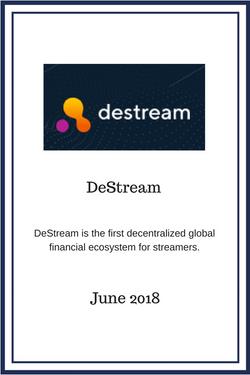 DeStream