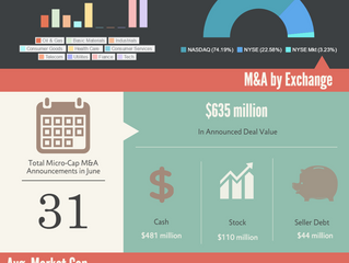 Listed MicroCap Acquirers -- JUNE 2016
