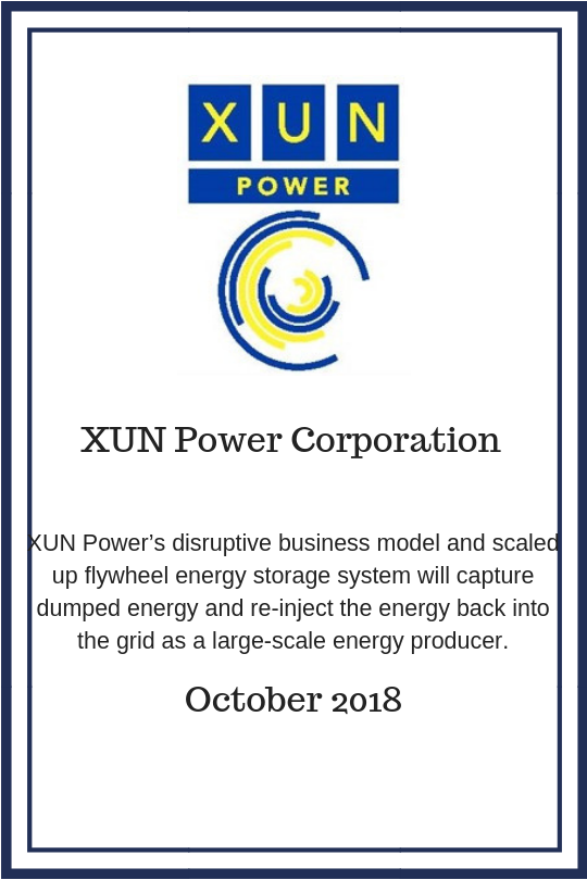 XUN Power