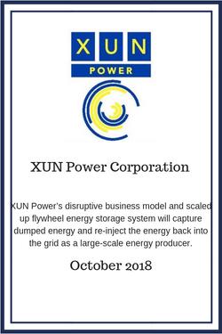 XUN Power