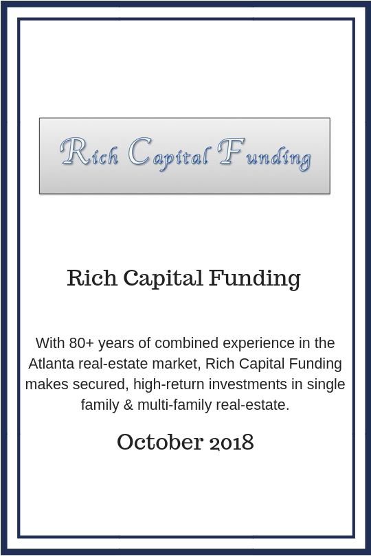 Rich Capital Funding