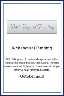 Rich Capital Funding