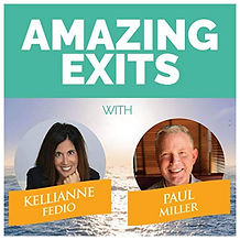 Amazing Exits AccrueMe