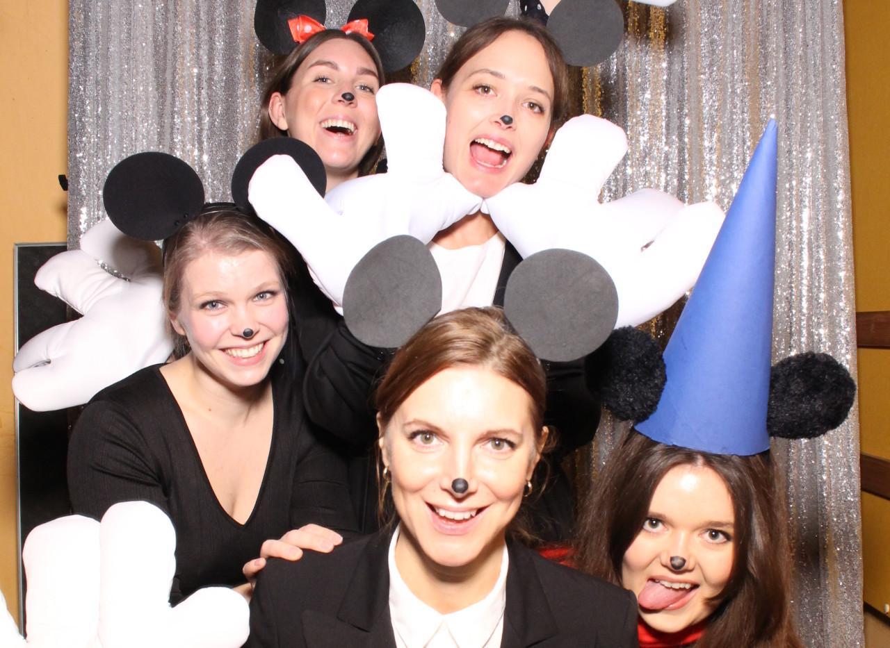 Party fun!