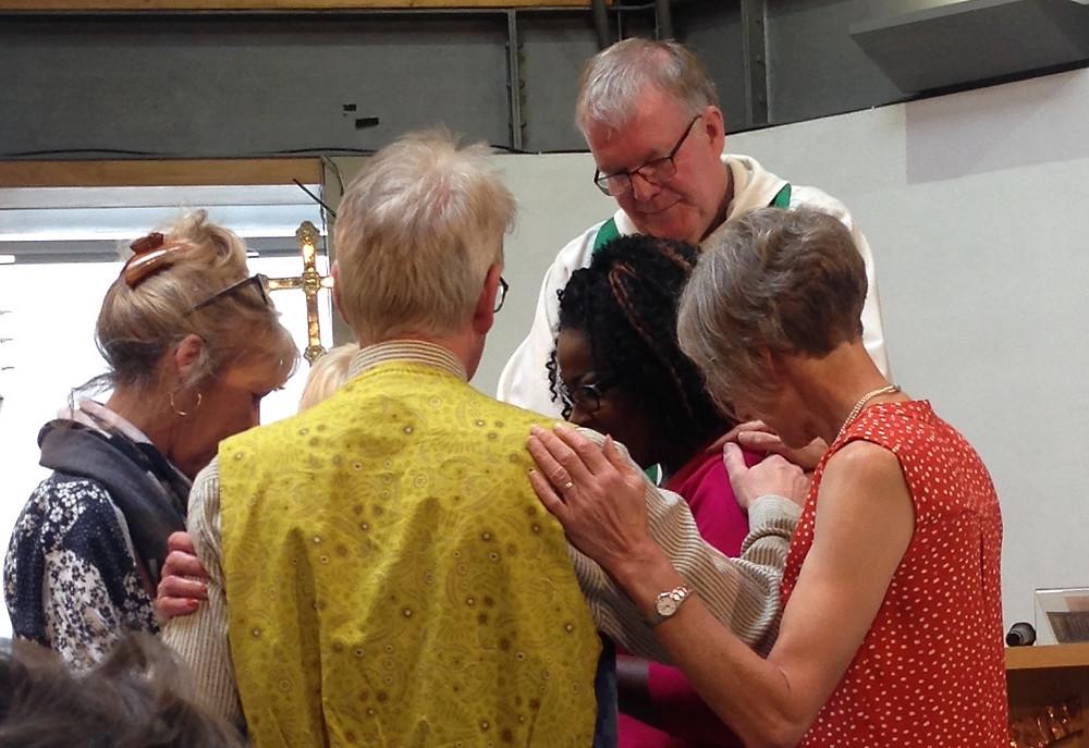 St Peters St Pauls Benefice Worship