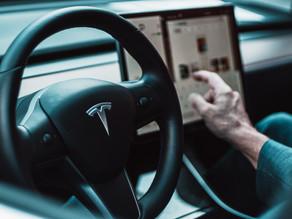Le véhicule autonome est-il un simple phénomène de mode ?