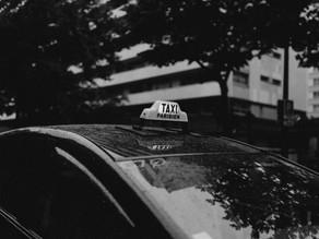 La constante évolution des taxis et des VTC.