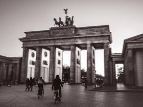 Allemagne: l'industrie automobile VS la mobilité verte.