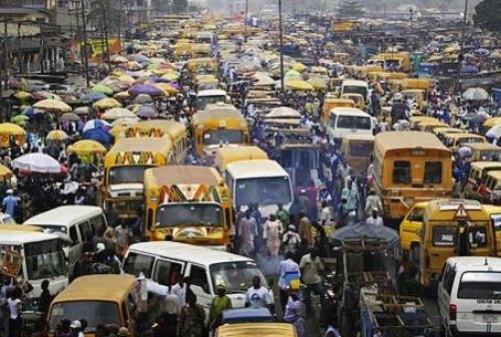 La mobilité en Afrique