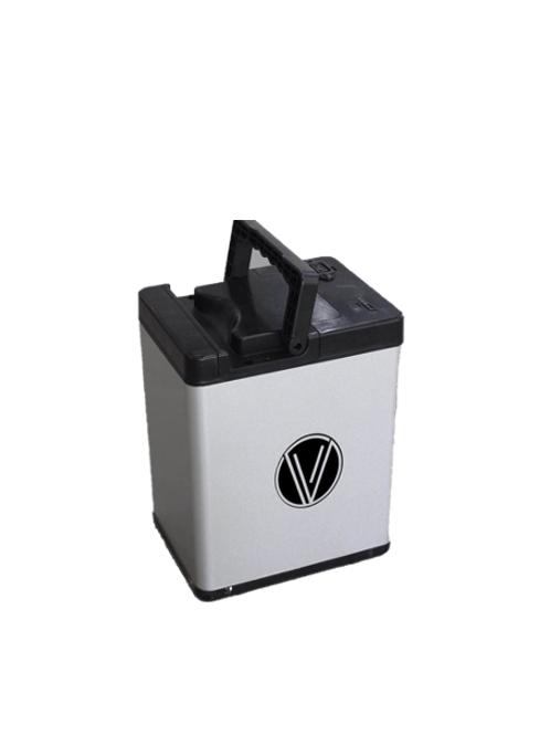 Batterie portative au lithium