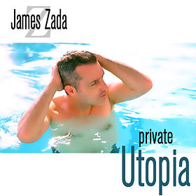 Private Utopia cover art - James Zada.jp