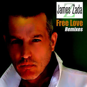 Free Love Remixes - James Zada.jpg