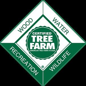 Certified Tree Farm