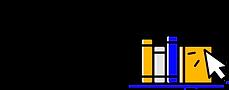 logo des bibliotheques scolaires de la CSRDN