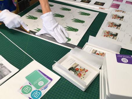 Fine Art Paper Sample Packs